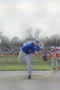baseball as