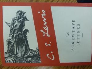 C.S. Lewis - The Screwtape Letters