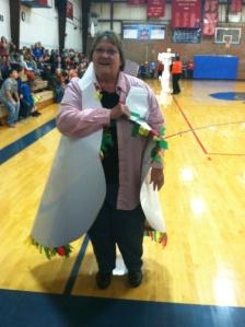 Mrs. Heckadon