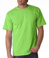 green t
