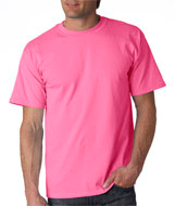 pink t