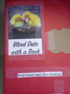 blind date 2