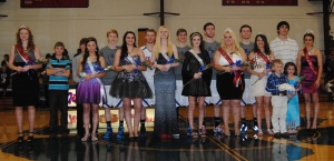 courtwarming group