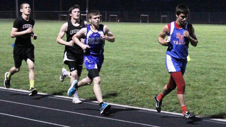 150407-Kyle George-3200m run